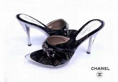 48649c66b5c Chaussures chanel nouvelle collection 2012