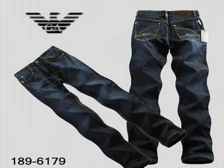 5f81c49faef ... acheter jeans armani pas cher