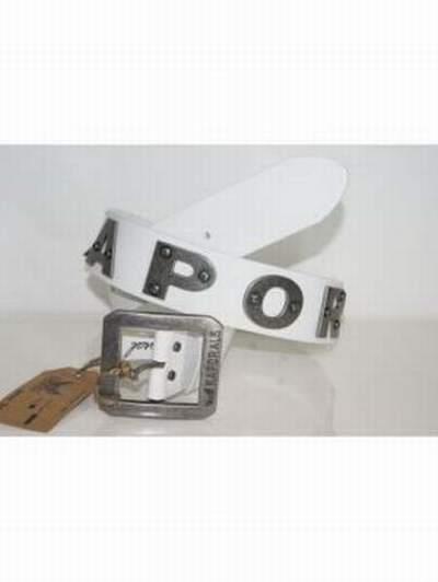 ceinture ado garcon kaporal,kaporal double ceinture homme,ceinture kaporal  bold noir cuir 0ff7e576c45