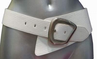 3a2ef80ab1d22f ... ceinture blanche guess,ceinture blanche strass femme,ceinture blanche grande  taille ...