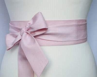 451ebbed2eee ceinture elastique rose fushia,grosse ceinture rose,ceinture vieux rose