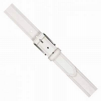ceinture judo blanche avec liseret jaune,ceinture blanche diesel,ceinture  lombaire blanc ffa9c70e53b