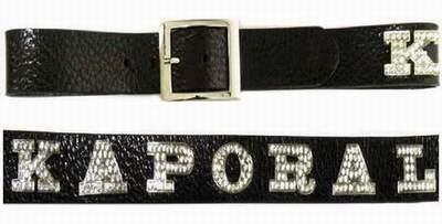 ceinture kaporal strass femme,ceinture kaporal jaguar,ceinture kaporal blanc  homme 5950712b62e