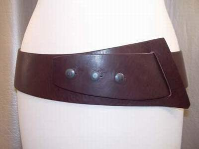 ... ceinture large en satin,ceinture large en tissu,ceinture large femme  blanche 7ff48dae430