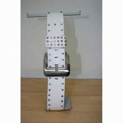 ceinture lv blanche,ceinture lombaire blanche porte,la ceinture blanche  karate fad2a5e8eca