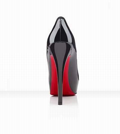 design intemporel 247bc d3da0 chaussure louboutin basket homme,chaussures christian ...