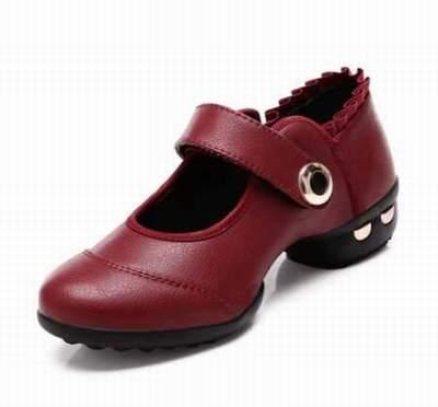 Chaussures Danse Jazz Decathlon