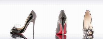 code promo 0aeaf 70fe5 chaussures louboutin sont elles confortables,chaussures ...