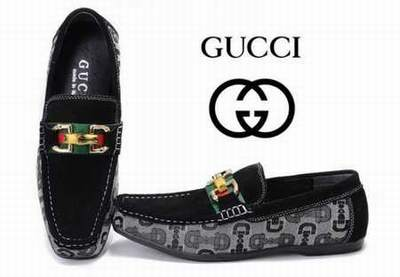 9f3abca0c50f34 chaussure gucci homme rouge