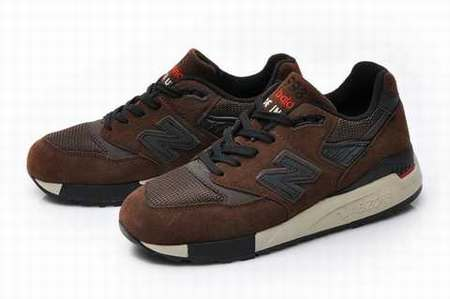 Chaussures New Balance Swag