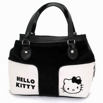 92418df350 ... sac a main hello kitty noir pas cher,sac de voyage hello kitty victoria  couture