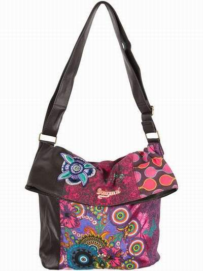 6e16cd89c264 sac a desigual rose big sac by main sac lacroix desigual desigual 8qwd04