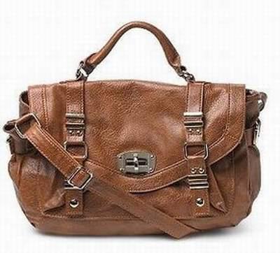 taille 40 99a60 135d9 sac en forme de cartable,sac cartable brun,sac cartable kiabi