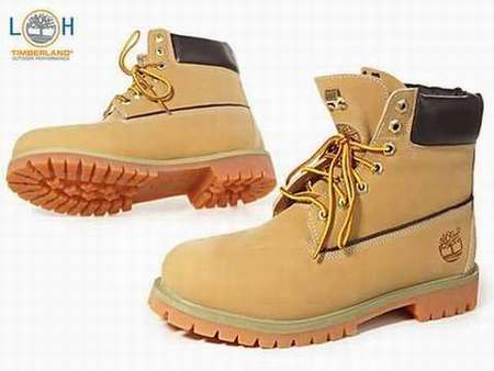 7188bdbc11a timberland homme chez courir