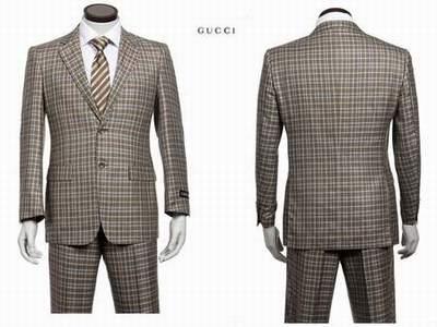 veste costume gucci 48a8f14b85ad